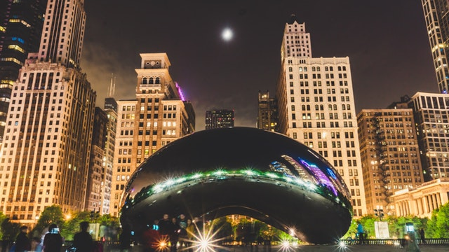 Gluten Free Restaurants Chicago – Eating in the Windy City