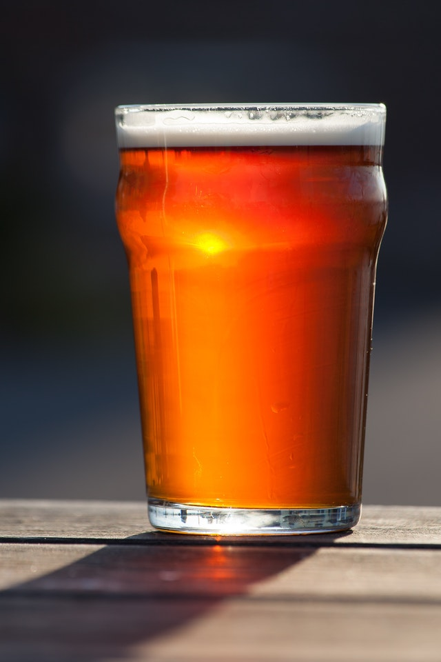 Who Makes Gluten Free Beer in Canada?