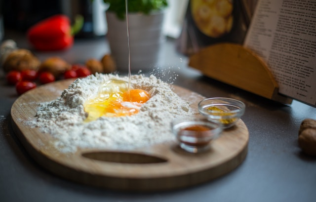 Where Can I Buy Gluten Free Flour Online?