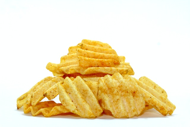 Are potato chips gluten free? Gluten free snacks and treats