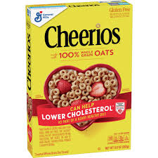Are Cheerios gluten free? Gluten free cereal