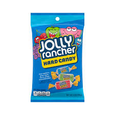 Are Jolly Ranchers Gluten Free?