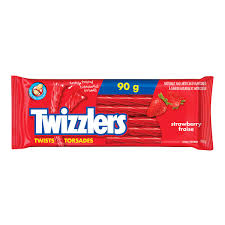 Are Twizzlers gluten free? Gluten free snack questions
