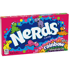 Are Nerds candy gluten free? Gluten free candy and snacks