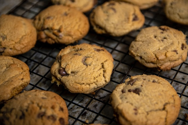 Gluten Free Chocolate Chip Cookies, Where to Buy them