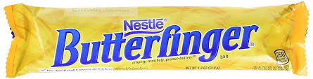 Are Butterfingers gluten free? Gluten free candy bars and chocolate bars